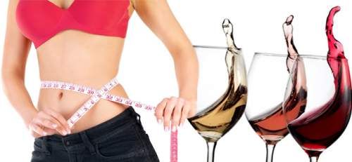 How Many Calories Are There In A Glass Of Red Wine?