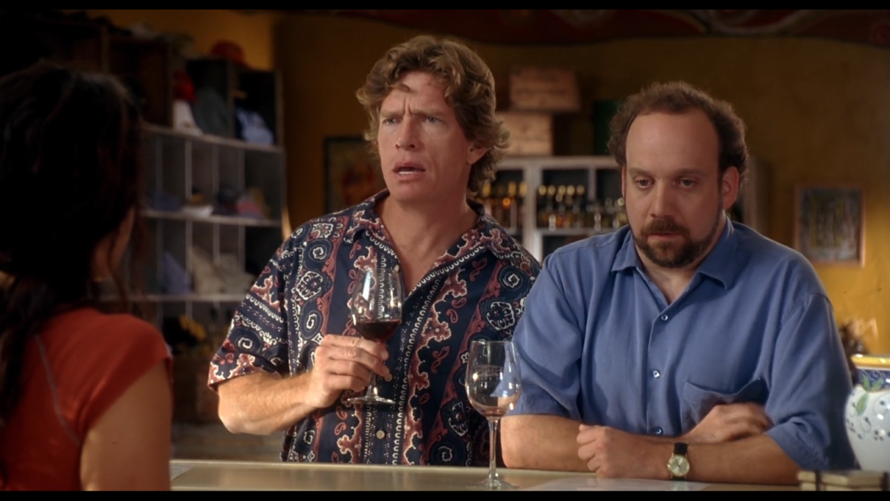 How Wine Geeks Talk To Their Friends